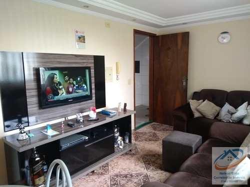 Apartamento, código 192 em Santo André, bairro Jardim Alvorada