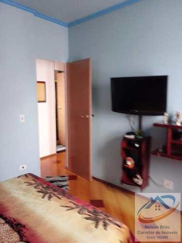 Apartamento, código 194 em São Bernardo do Campo, bairro Planalto