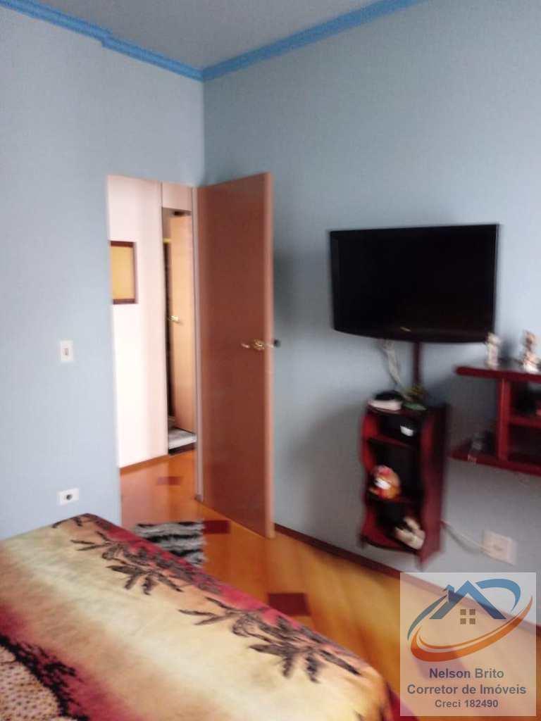 Apartamento em São Bernardo do Campo, no bairro Planalto