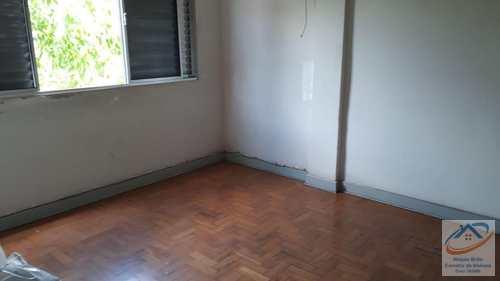 Apartamento, código 197 em Santo André, bairro Vila Guiomar