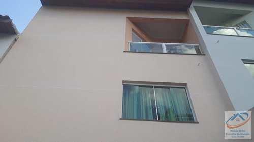 Sobrado, código 199 em Santo André, bairro Vila Príncipe de Gales
