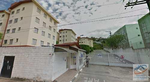 Apartamento, código 203 em Santo André, bairro Cidade São Jorge