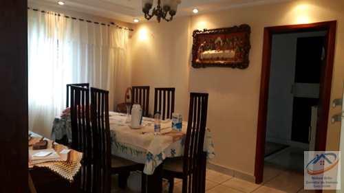 Apartamento, código 221 em Santo André, bairro Vila Guiomar