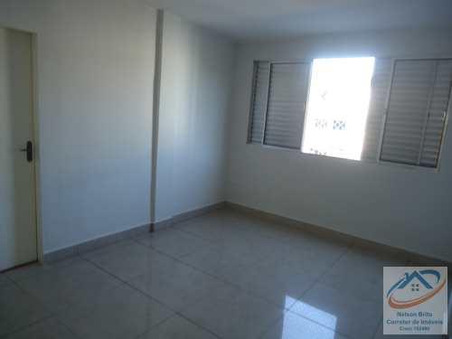 Apartamento, código 225 em Santo André, bairro Vila Guiomar