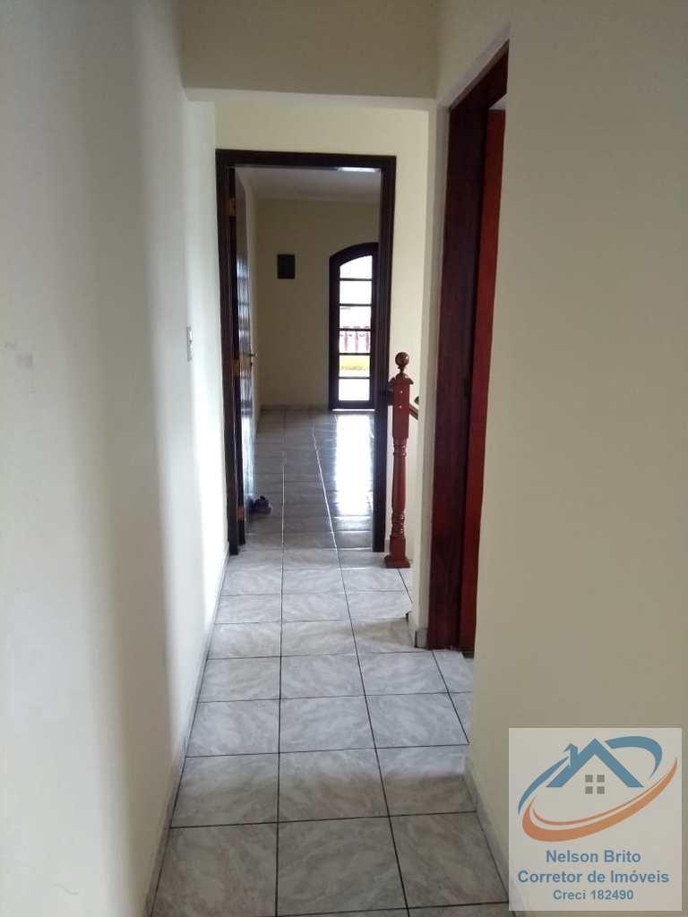 Sobrado em Santo André, no bairro Cidade São Jorge