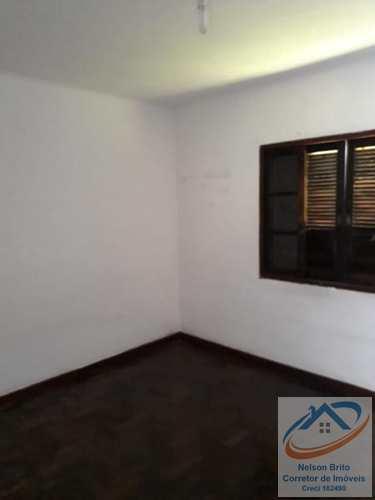 Apartamento, código 230 em Santo André, bairro Vila Guiomar