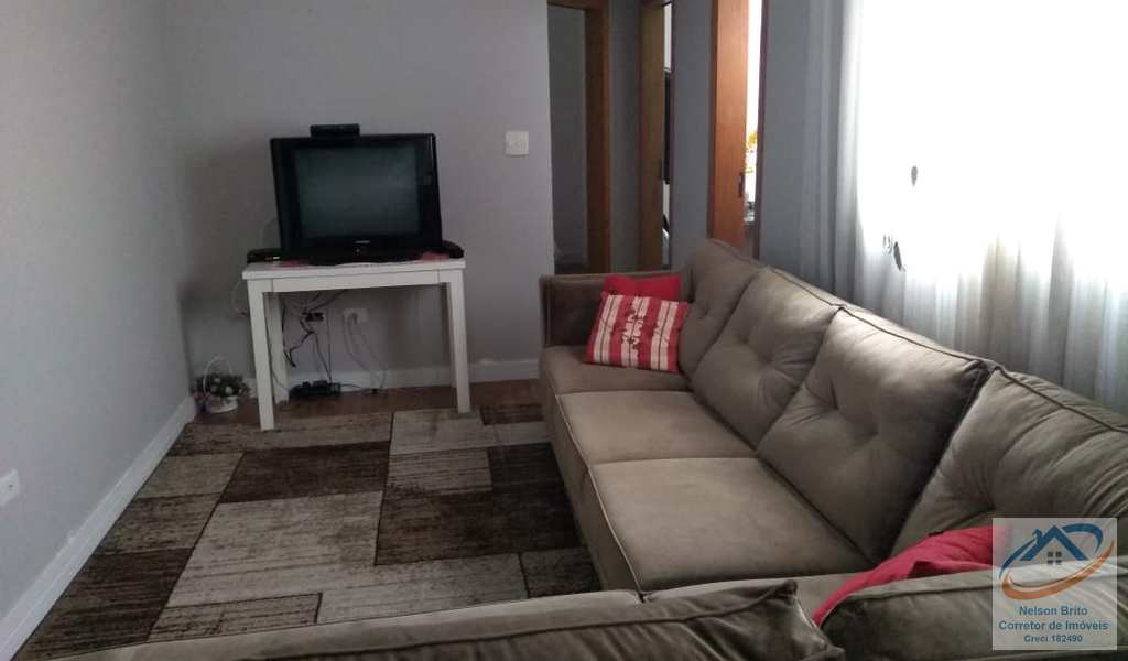 Apartamento em Santo André, bairro Vila Linda