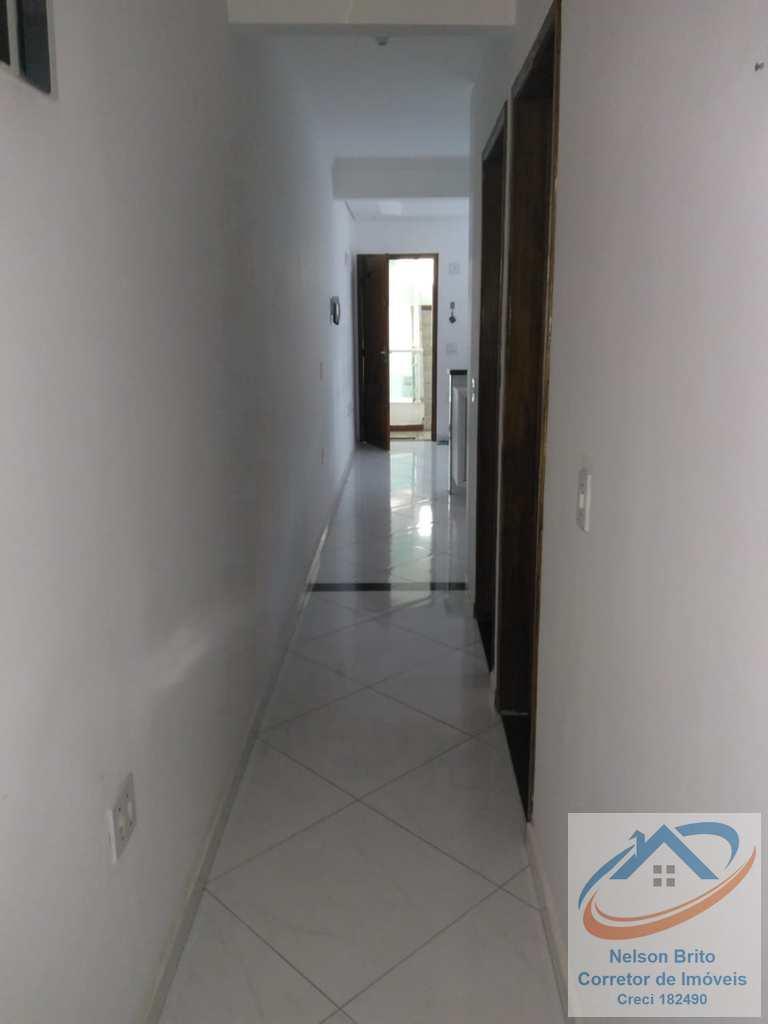 Apartamento em Santo André, no bairro Vila Guiomar