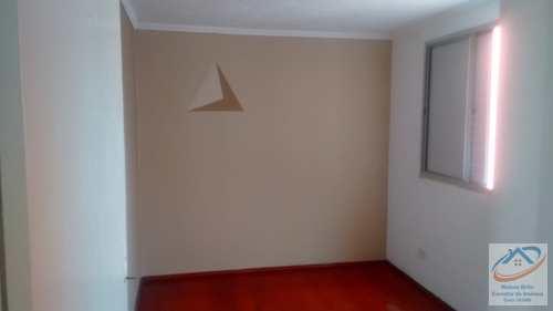 Apartamento, código 262 em Santo André, bairro Jardim Alvorada