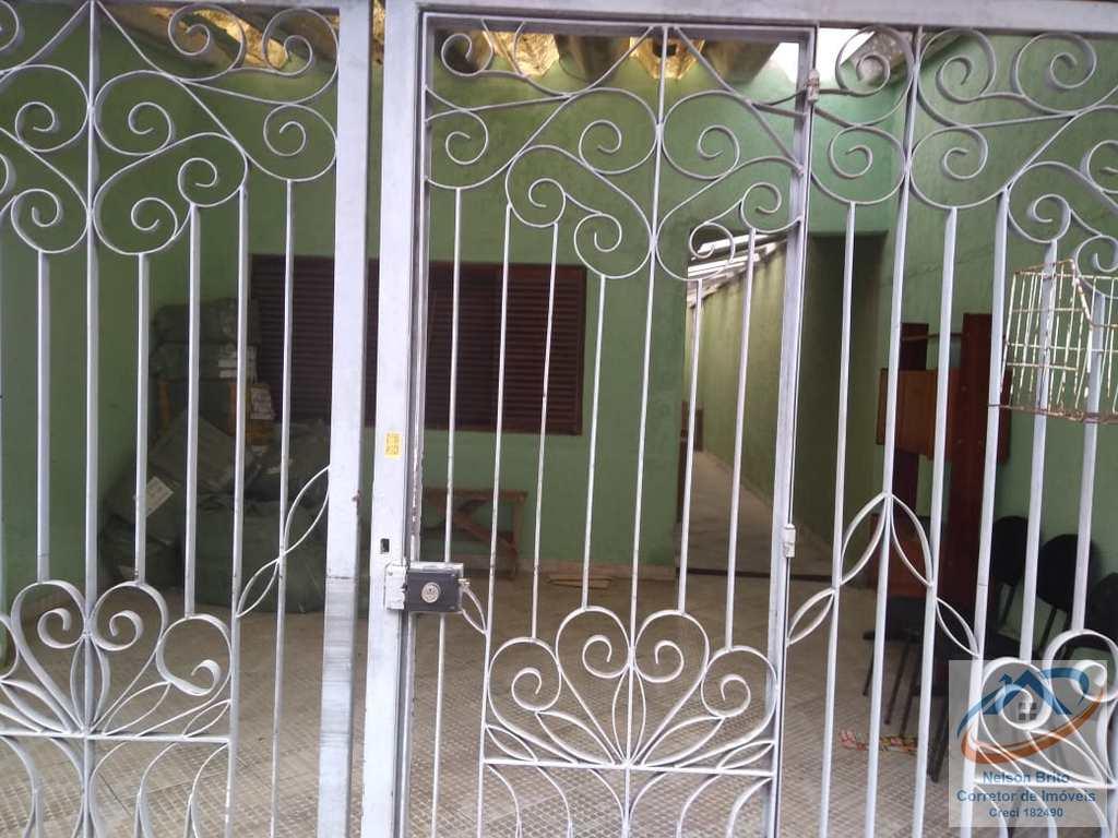 Casa em Santo André, no bairro Jardim do Estádio