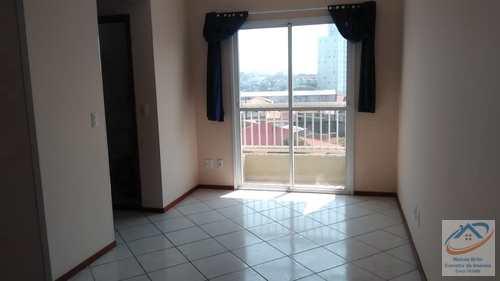 Apartamento, código 272 em Santo André, bairro Vila Príncipe de Gales