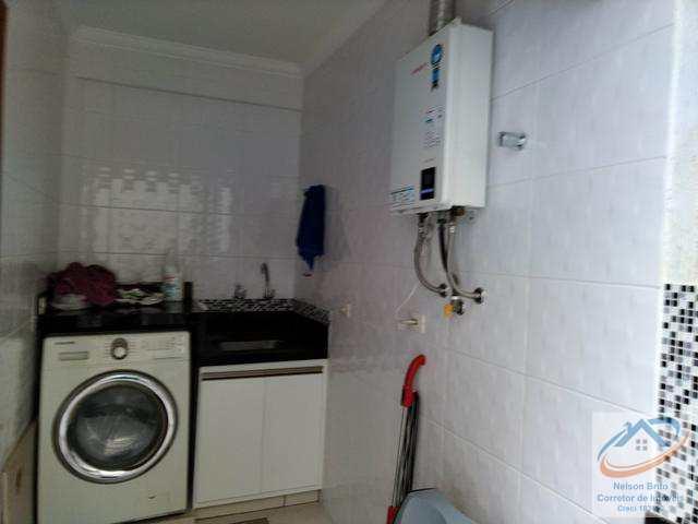 Sobrado em Santo André, no bairro Vila Assunção