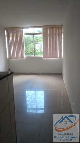 Apartamento, código 319 em Santo André, bairro Vila Guiomar
