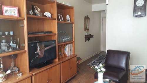 Apartamento, código 320 em Santo André, bairro Vila Guiomar