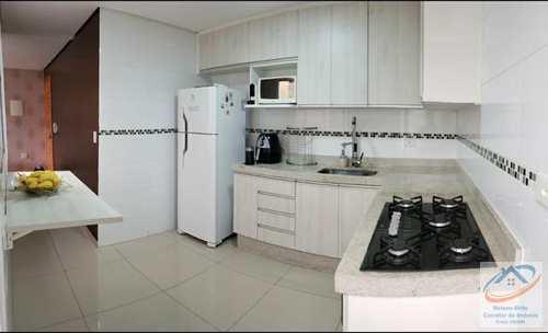 Apartamento, código 330 em Santo André, bairro Vila Valparaíso