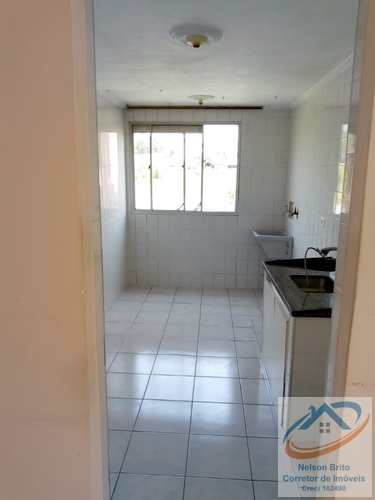 Apartamento, código 339 em Santo André, bairro Jardim Alvorada