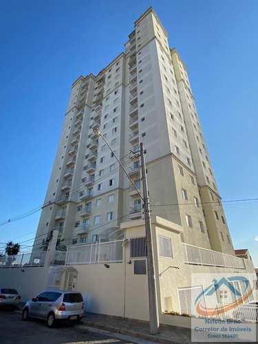 Apartamento, código 357 em Santo André, bairro Vila Príncipe de Gales