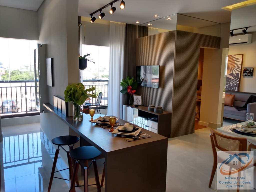 Apartamento em São Bernardo do Campo, no bairro Vila Mussolini