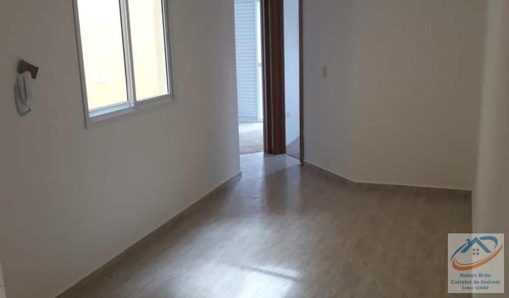 Apartamento em Santo André, bairro Vila Alpina