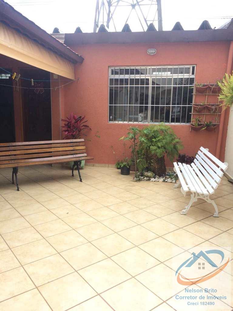 Sobrado em São Bernardo do Campo, no bairro Rudge Ramos