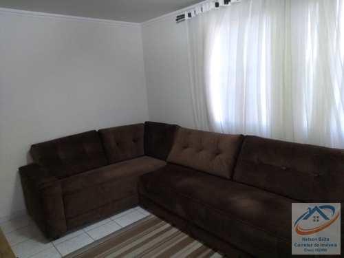 Apartamento, código 402 em Santo André, bairro Jardim Alvorada