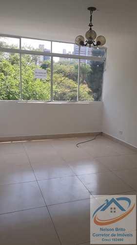 Apartamento, código 432 em Santo André, bairro Vila Guiomar