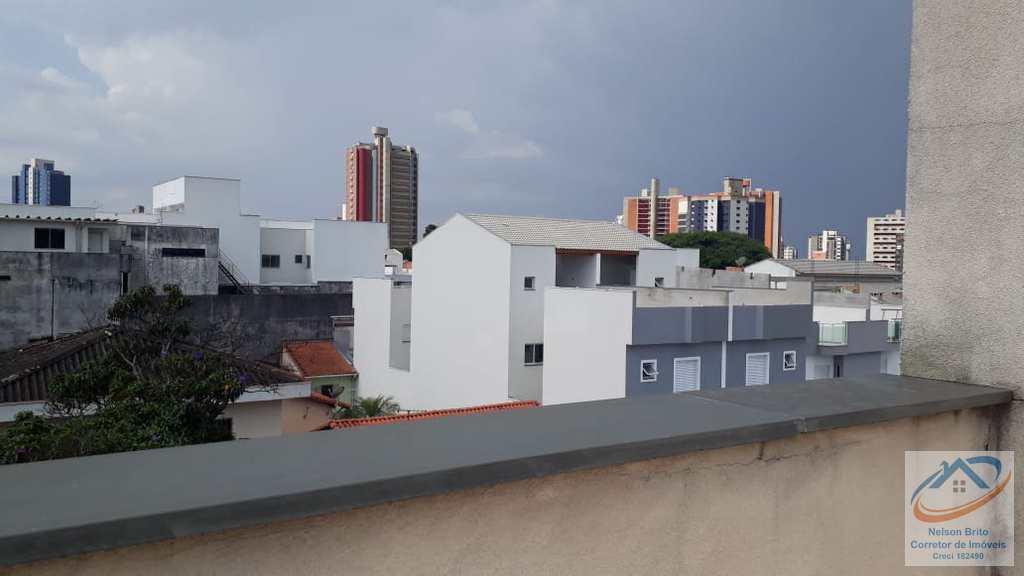 Cobertura em Santo André, no bairro Vila Alpina