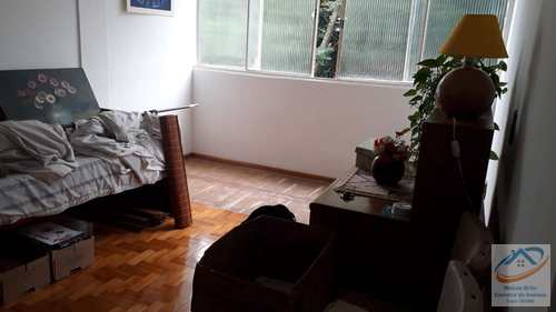 Apartamento, código 440 em Santo André, bairro Vila Guiomar