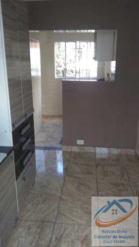 Apartamento, código 442 em Santo André, bairro Vila Guiomar
