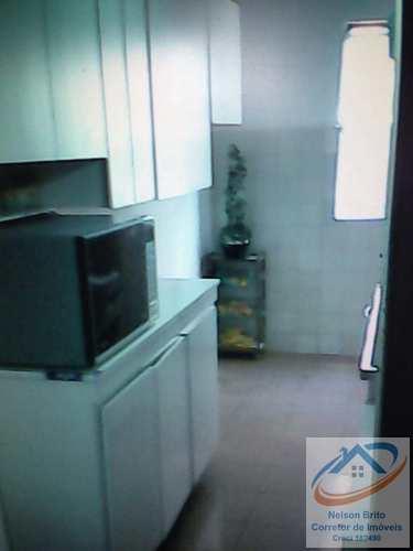 Apartamento, código 443 em São Paulo, bairro Jardim Patente