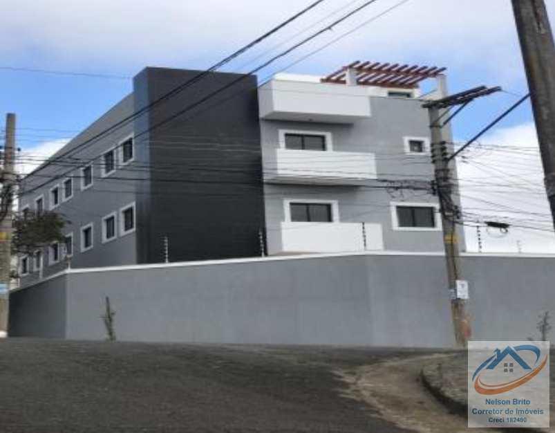 Cobertura em Santo André, no bairro Vila Scarpelli