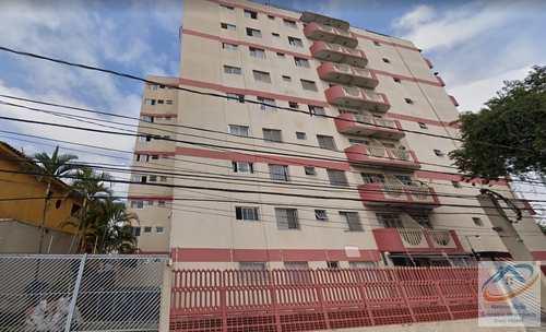 Apartamento, código 461 em São Bernardo do Campo, bairro Baeta Neves