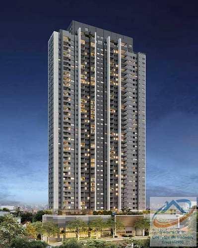 Apartamento, código 465 em São Paulo, bairro Vila Prudente