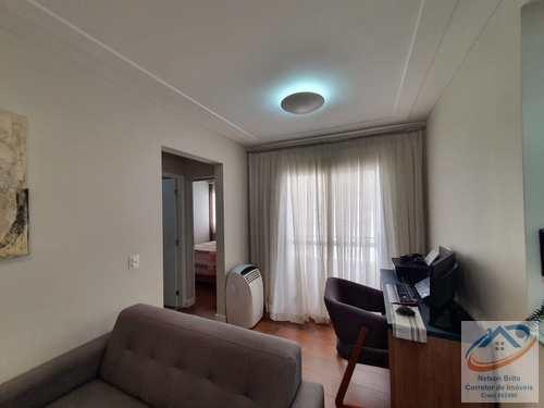 Apartamento, código 470 em Santo André, bairro Vila Palmares