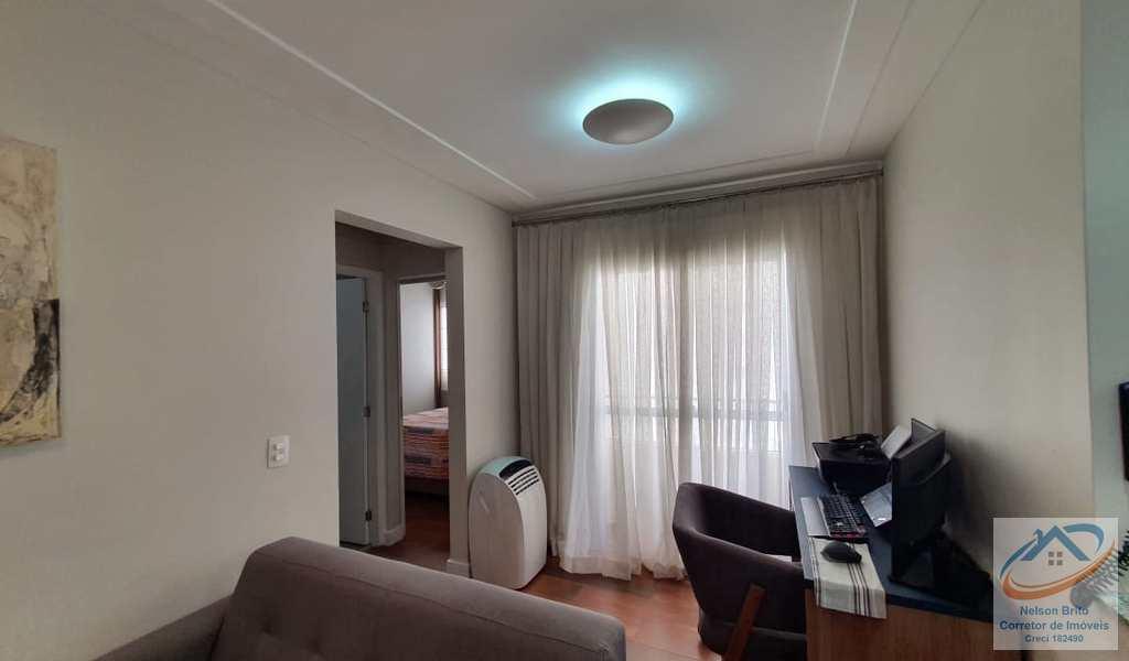 Apartamento em Santo André, bairro Vila Palmares