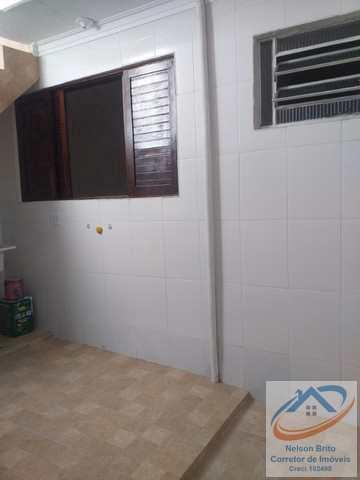 Sobrado em Santo André, no bairro Vila Linda