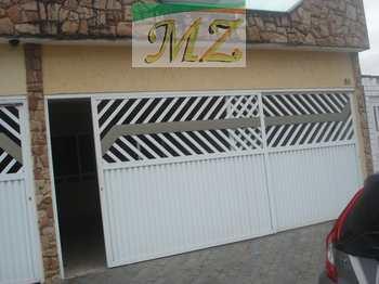 Casa, código 3 em Praia Grande, bairro Guilhermina
