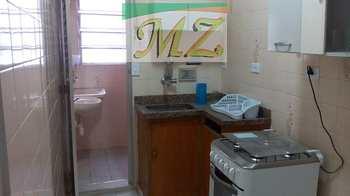 Apartamento, código 4 em São Vicente, bairro Centro