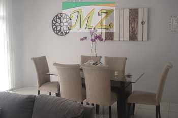 Apartamento, código 7 em Santos, bairro José Menino
