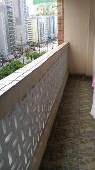 Apartamento, código 9 em Santos, bairro José Menino