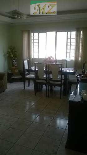 Apartamento, código 1398 em São Vicente, bairro Jardim Guassu