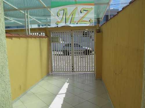 Casa, código 11 em São Vicente, bairro Vila São Jorge