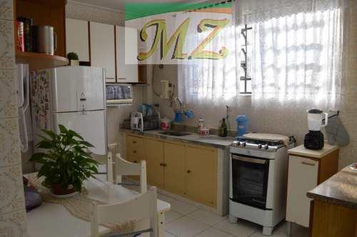 Apartamento, código 1424 em Santos, bairro Campo Grande