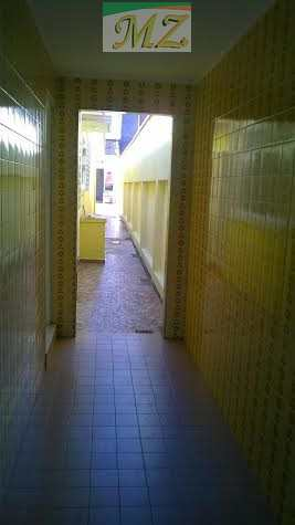 Casa, código 1399 em São Vicente, bairro Vila Voturua