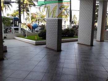 Apartamento, código 22 em São Vicente, bairro Itararé