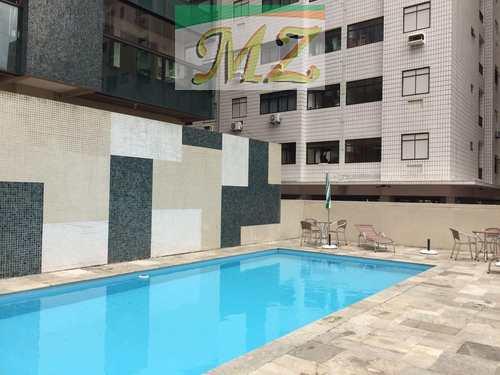 Apartamento, código 1497 em Santos, bairro José Menino