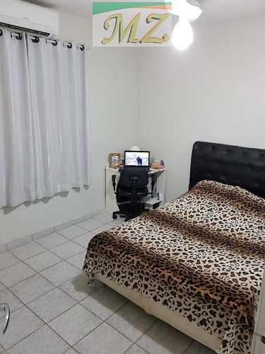 Apartamento, código 26 em São Vicente, bairro Itararé