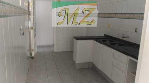 Apartamento, código 1506 em São Vicente, bairro Itararé