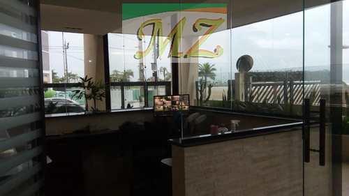 Apartamento, código 1507 em Santos, bairro José Menino
