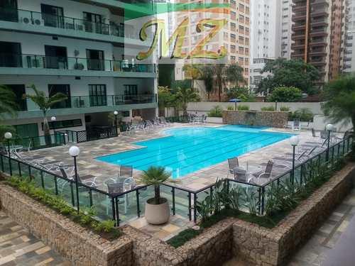 Apartamento, código 1510 em Guarujá, bairro Centro